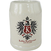 Kolb's Restaurant Mug by Hall China