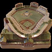SALE Louisville Stoneware Replica of Louisville Slugger Field