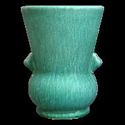 """Weller Pottery """"Evergreen"""" Vase, Circa 1930"""