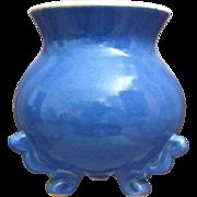 "Weller Pottery ""Neiska"" Vase #4, Circa 1933"