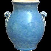 "Weller Pottery ""Neiska"" Vase #3, Circa 1933"