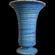 Cowan Pottery Vase #822, Mother O' Pearl Glaze, Circa 1929