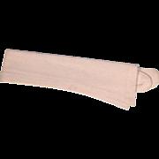 Vintage Edwardian Mens Removable Shirt Collar Ideflex Beaucourt Size 13.5