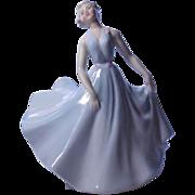 Royal Doulton Pirouette Bone China Figurine #2216 - 1958