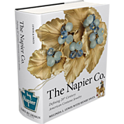 The Napier Co.: Defining 20th Century American Costume Jewelry