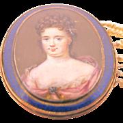 Incredible Portrait of Henrietta, The Duchess of Marlborough