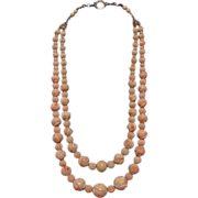 SOLD Chinese Dragon Royale-Angel-Skin Coral 158 grams : Magnifique