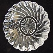 SALE PENDING Baccarat Crystal Ring Dish