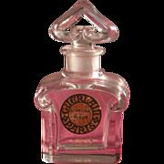 Baccarat Perfume Bottle Guerlain L'Heure Bleue