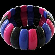 SALE Iconic 1980s Stretch Bracelet Small Medium Large