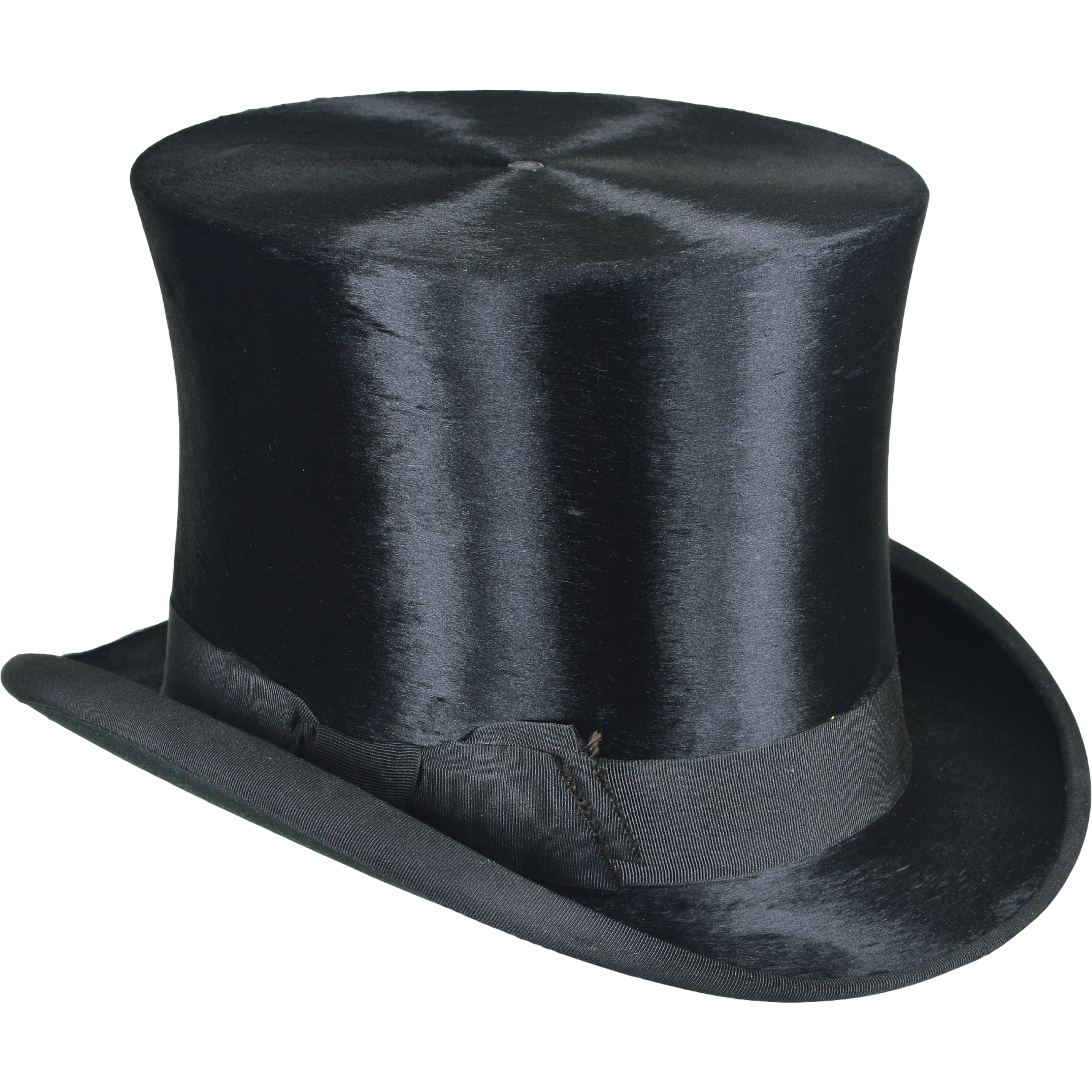 Old Fashion Top Hat