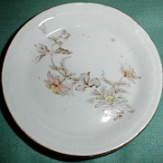 Lovely English John Maddock Butterpat, 4 Available