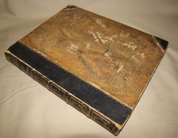 """""""The People's Gallery of Engravings Vol. 2 Edited By George N. Wright, Published by Fisher"""