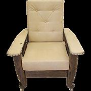 Morris Chair By Royal Chair Company