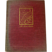 The Birds of America, J. J. Audubon, Macmillan Company, 1946