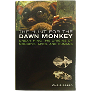 The Hunt for the Dawn Monkey, Beard, First, Signed