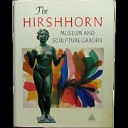 The Hirshhorn Museum and Sculpture Garden, 1974, Abrams