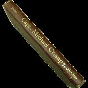 Life of the Late Captain Michael Cresap, by J. J. Jacob, 1971 (1866)