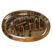SOLD Paperweight ~ Grand Ole Opry House