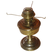 Aladdin Model 12 Kerosene Lamp Base ~ Table Model