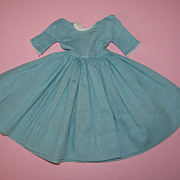 Mollye Tagged Doll Dress
