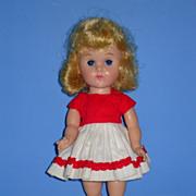 Vogue Ginny Bent Knee Walker Doll
