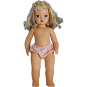 SALE 1950'S Terri Lee Doll