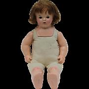 Effanbee Composition Mama Doll