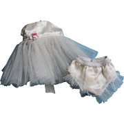 SOLD Madame Alexander-kins Wendy Ballerina Doll Outfit