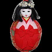 SOLD Japanese Ichimatsu Novelty Doll