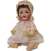"SALE 18"" K 8 R 126 (Kammer & Reinhardt) baby made by Simon Halbig German Bisque ..."