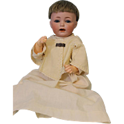 "14"" Antique K*R Simon & Halbig 116A German Bisque Character baby Doll"