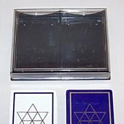 "Double Deck Arrco ""Canada Confederation Centennial"" Playing Cards, c.1967"