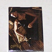 """""""Francis Ford Coppola Winery"""" Playing Cards, Maker Unknown"""