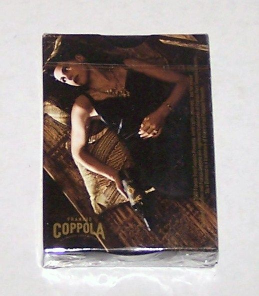 """Francis Ford Coppola Winery"" Playing Cards, Maker Unknown"