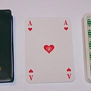 """ASS """"Wicküler"""" Skat Playing Cards, c.1968"""