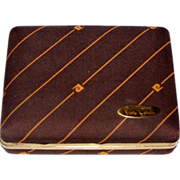 "Double Deck Nintendo ""Pierre Cardin"" 100% Plastic Playing Cards, c.1977"