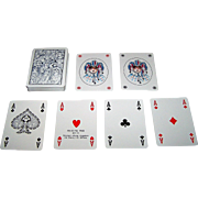 "Modiano ""Felicita Frai"" Playing Cards, Edizioni d'Arte Angolare Publisher, Ltd. Ed. (___"