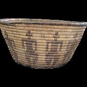 Pima Figural Basket Circa 1910