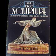 SOLD Art Deco Sculpture by Victor Arwas