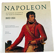 SOLD Napoleon, Years of Supremacy by Procter Patterson Jones