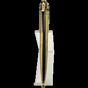 Vintage Ronson Lighter - Gold Filled Pencilighter