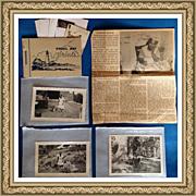 Black Americana Mammy History Photos Newspaper