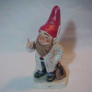 Goebel Co - boy Figure Doc 1979 with tag 17 535 18 co-boy