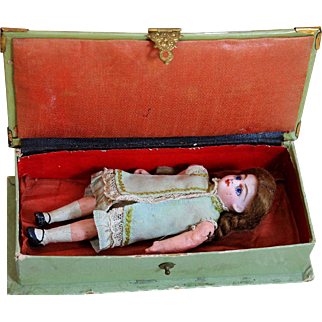 """Darling 5 1/4"""" French Mignonette in Box"""