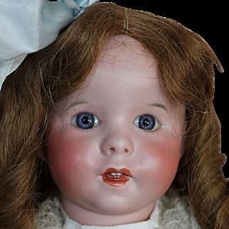 "Darling 14"" SFBJ 247 Character Toddler"