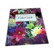 The Gardener's Color Guide Book