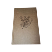 The Guide to Garden Shrubs and Trees C. 1965 H.C. Book