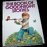 The Book Of Good Night Stories by Vratislav Stovicek