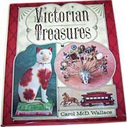 "Reference Collector Book "" Victorian Treasures """